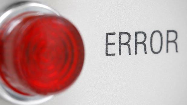 Sentry: Programmierfehler finden mit System