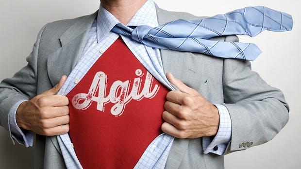 Agiles Projektmanagement: Scrum, Kanban und Scrumbuts im Einsatz