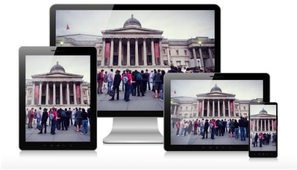 Ein Standard für responsive Bilder würde nicht nur die Performance auf mobilen Geräten verbessern, sondern auch die Anpassung des Detailgrads auf die Displaygröße ermöglichen.