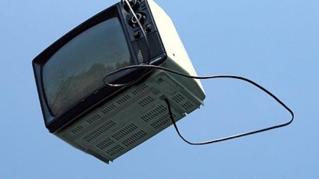 Reformvorschläge fürs öffentlich-rechtliche Fernsehen im Internet-Zeitalter