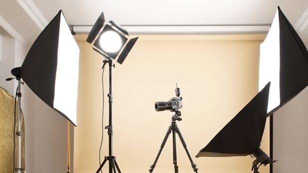 Die perfekte Produktion: Einführung in Equipment und Technik für Webvideos