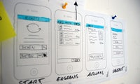Prototyping UX: Mit Wireframes und Prototypes zum optimalen Interface