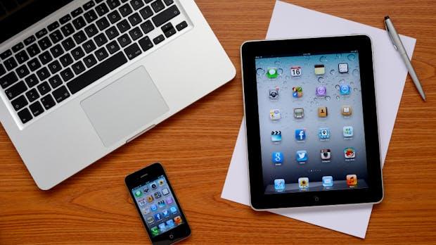 Mit dem Tablet coden – das brauchst du dafür