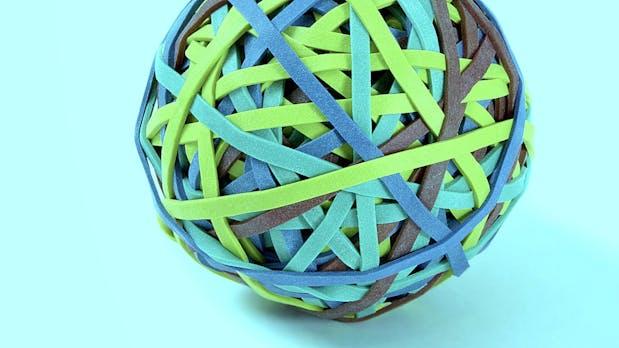 Die vernetzte Welt kommt – Trends und Geschäftsmodelle für das Internet of Things
