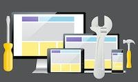 Effizient, performant und wartbar: Praktische Techniken für Responsive Webdesign