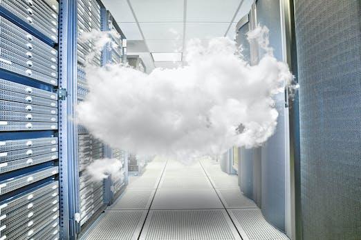 Rechenzentrum in der Cloud: Anbieterüberblick Infrastructure as a Service