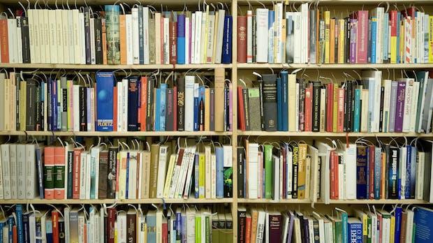 Von Webdesign bis Content-Marketing: Diese Highlights auf dem Buchmarkt solltest du nicht verpassen