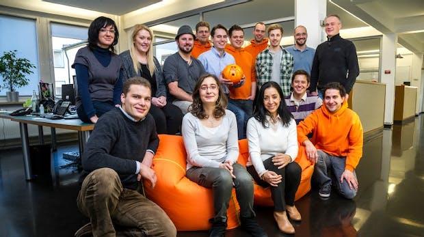 Die Second-Screen-Profis: Das Startup wywy im Portrait