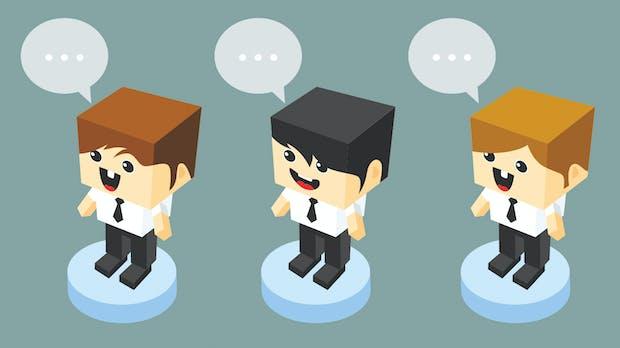 Webprojekte mit Erfolg: Drei CTOs geben Tipps zu Tools, Methoden und Erfolgsfaktoren