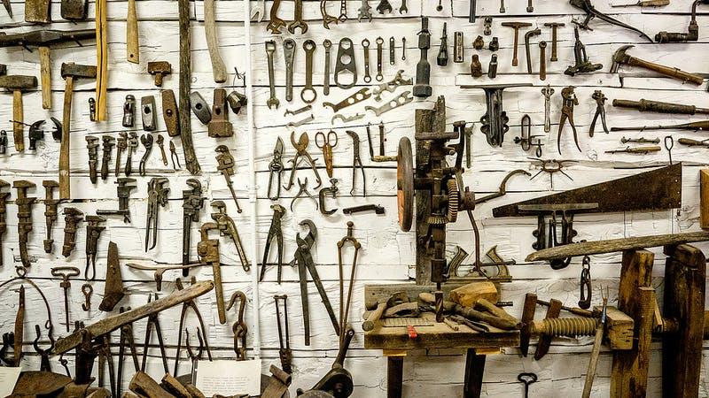 Tool-Tipps für Webworker: 6 praktische Helfer für euren Arbeitsalltag