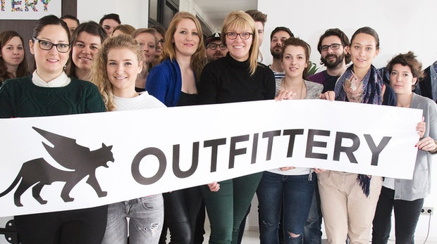 Startup-Portrait Outfittery: Der erste Shop für Shopping-Hasser