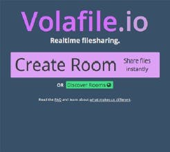 software-tipps-volafile