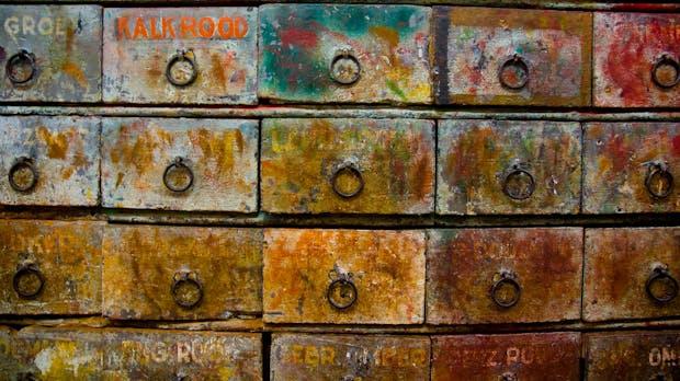 Nützliches Schubladendenken: Mit modularem CSS den Überblick behalten