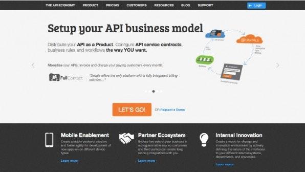 3Scale ist eine API-Management-Plattform, die es Software-Entwicklern ermöglicht, ihre APIs professionell bereitzustellen, zu verwalten und zu monetisieren.