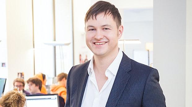 Seriengründer Jan Beckers im Interview: Startups am laufenden Band