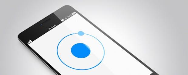 App-Entwicklung leicht gemacht: Mit Ionic, AngularJS und ngCordova zur mobilen Applikation