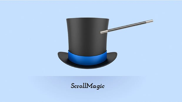 Zauberei fürs Frontend: So erstellt ihr mit ScrollMagic interaktive One-Pager