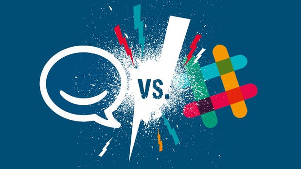HipChat vs. Slack: Der Kampf um die Team-Kommunikation der Zukunft hat begonnen