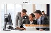 YouTube-Videos schick einbinden: PrettyEmbed.js.