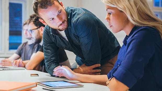 Hilfe für Führungskräfte: Mit diesen Tipps wirst du ein guter Chef