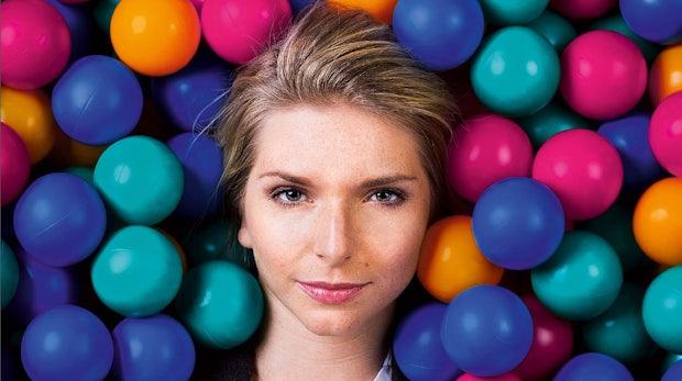 """No Ego. Company First"" – Amorelie-Gründerin Lea-Sophie Cramer im t3n-Interview"