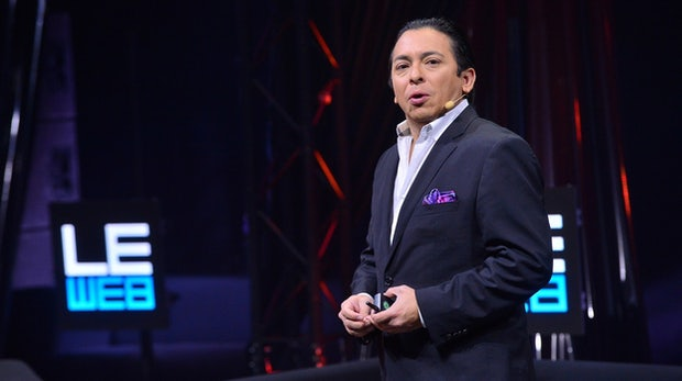 """""""Ein Tesla ist das perfekte Produkt"""": Brian Solis zur Zukunft des Marketings"""