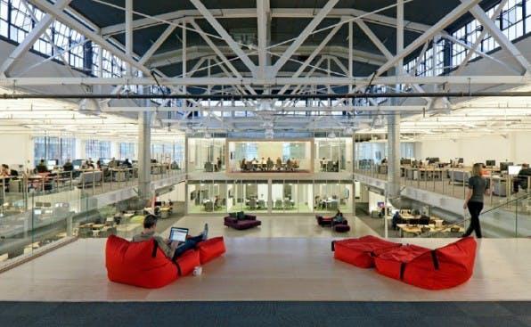 Bei dem SaaS-Anbieter Atlassian aus den USA arbeiten dedizierte Data- und Analyse-Teams daran, Business-relevante Schlussfolgerungen aus dem Nutzerverhalten zu ziehen. (Foto: Atlassian)