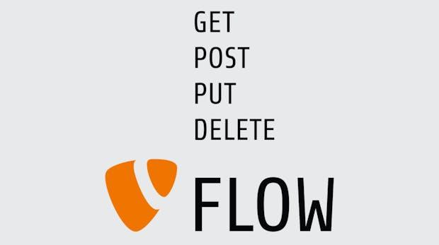 RESTful entwickeln mit TYPO3 Flow: Der Weg zum eigenen Webservice