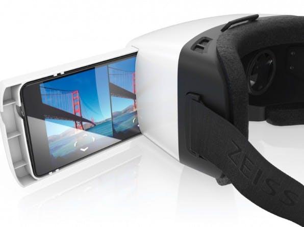 Aus einer Mittagspausen-Idee zum fertigen Produkt: Die Zeiss VR One sprengte die herkömmlichen Entwicklungswege im Traditionsunternehmen. (Foto: Zeiss)