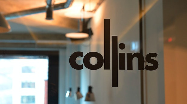 Ottos Innovationsschmiede Collins: Zu Besuch im E-Commerce-Labor