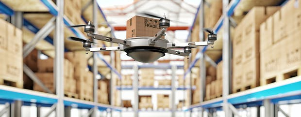 Zukunftspaket: Innovative Logistik-Trends im Onlinehandel