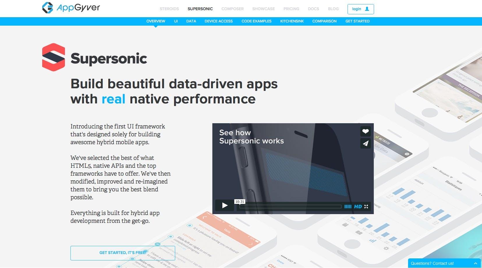 Hybride App-Entwicklung mit AppGyver: Apps für iOS und Android erstellen