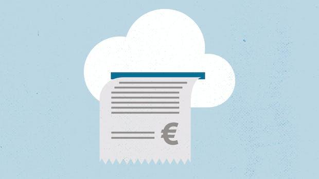 Buchhaltung in der Cloud: 5 Software-Assistenten für Profis und Laien