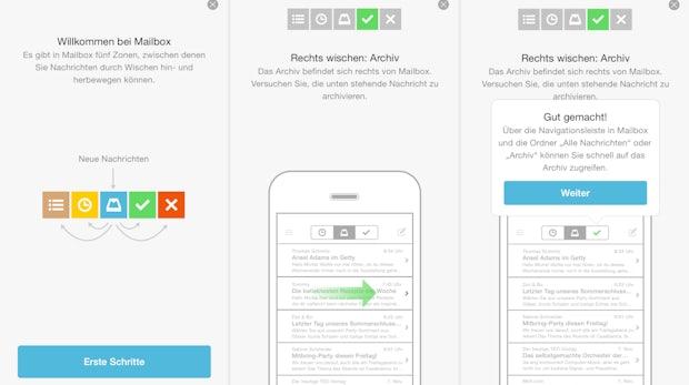 Mit User-Onboarding-Design überzeugen: Neue Nutzer sollen es einfach haben