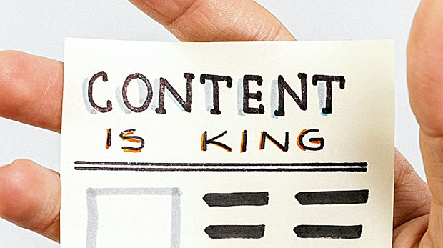 Artikelserie zu strategischem Content-Marketing: Den richtigen Content produzieren (Teil 2)