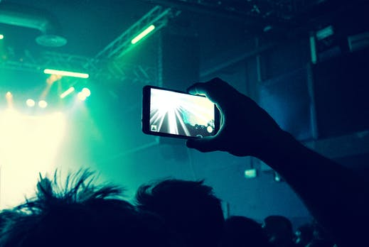 Die Streaming-Apps Periscope und Meerkat im Unternehmenseinsatz