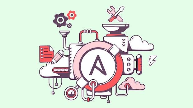 Server-Management leicht gemacht: IT-Automation mit Ansible