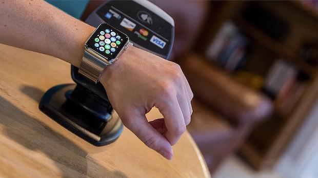 Bezahlen in 2 Sekunden: Wie Apple, Samsung und Co. Schwung ins Mobile Payment bringen