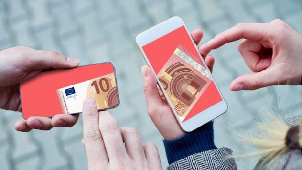 """""""Bargeld ist so 2015!"""": Eine Vision fürs Payment, Scoring und Banking der Zukunft"""