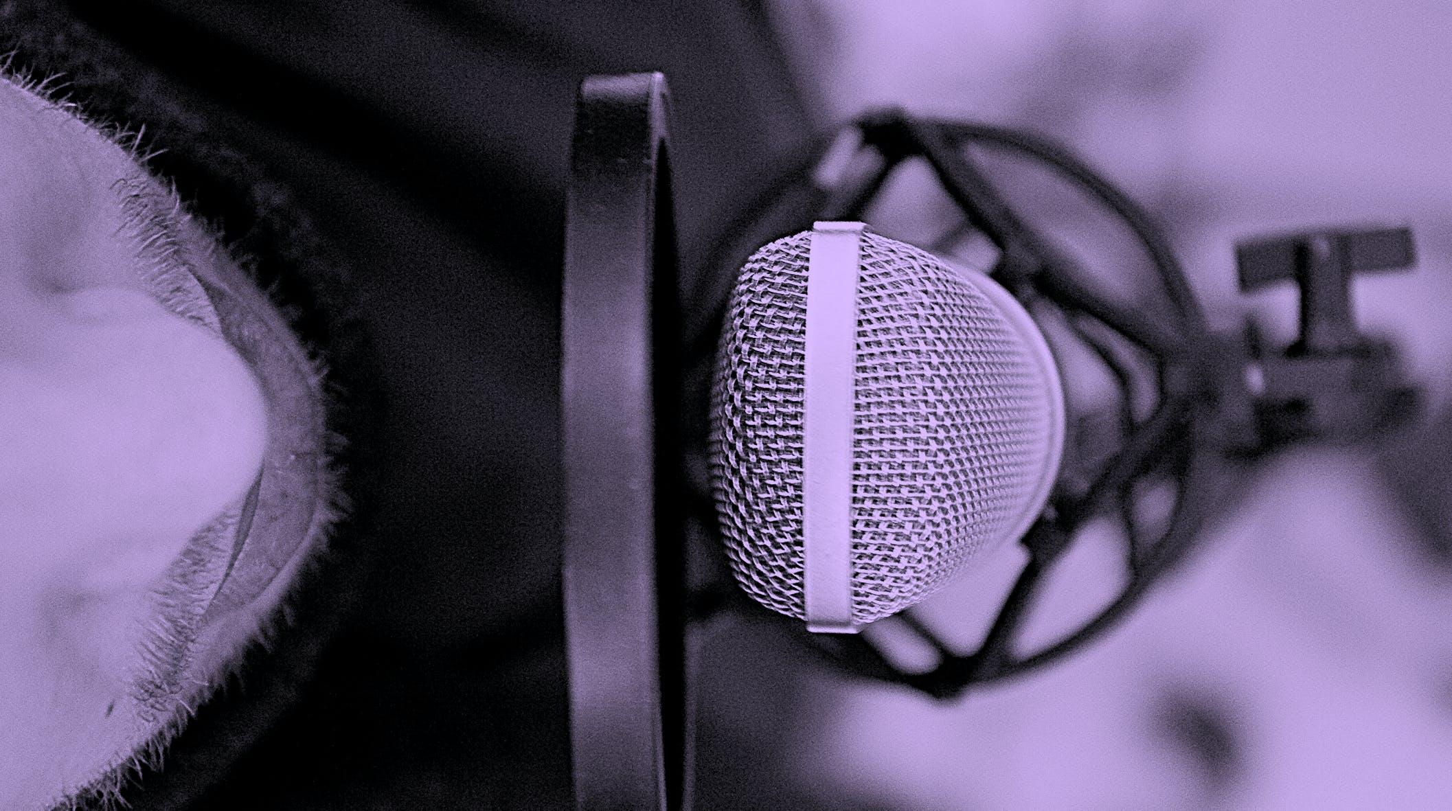 Stars in der Nische: Einblicke in die deutsche Podcast-Szene