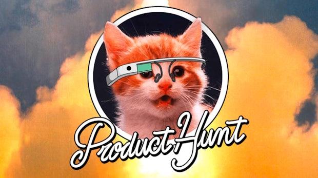 """Raketenstart gefällig? Wie """"Product Hunt"""" jungen Startups zu Viralhits verhilft"""