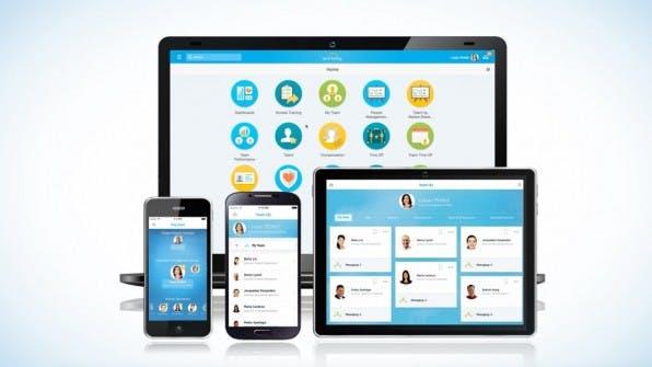 """Mit den Apps der HR-Software """"Workday"""" ist es möglich, Facebook-Daten möglicher Bewerber mit ihrem Lebenslauf zu verknüpfen, um noch genauere Bewerberprofile erstellen zu können."""