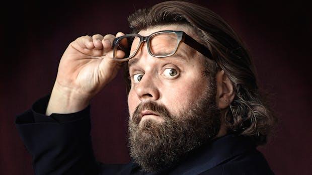"""Mehr als nur """"Tech-Nick"""": Schauspieler Antoine Monot, Jr. über den Nerd in sich"""