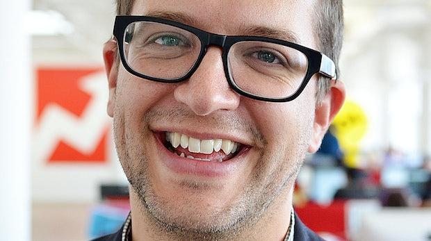 """""""Die Homepage ist nicht mehr so wichtig"""": """"Mr. BuzzFeed"""" Scott Lamb im Interview"""