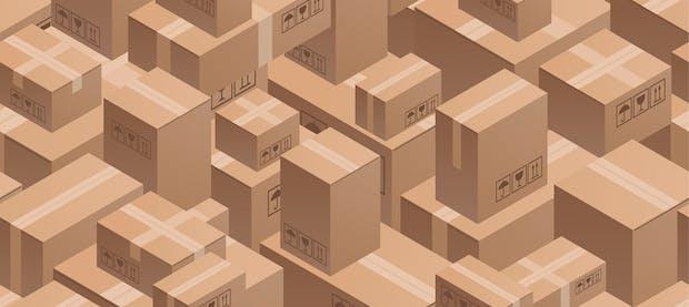 Wie Organisation und Automatisierung zu mehr Effizienz führen: Das perfekte Lager