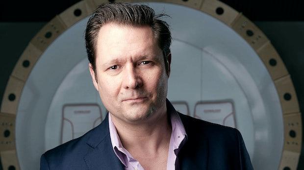 """Hyperloop-Chef Dirk Ahlborn: """"Meine Kinder werden keinen Führerschein mehr brauchen"""""""