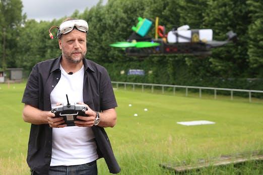 """Smudo im Interview: """"Bei Virtual Reality krieg ich Puls"""""""