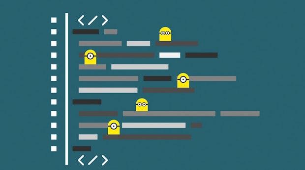 Die Minions der Softwareentwicklung: Wie Microservices funktionieren und was sie leisten