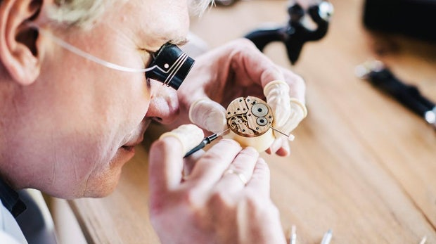 Ein Onlineshop auf Zeitreise: Die Uhrenmanufaktur Dürmeister im Portrait