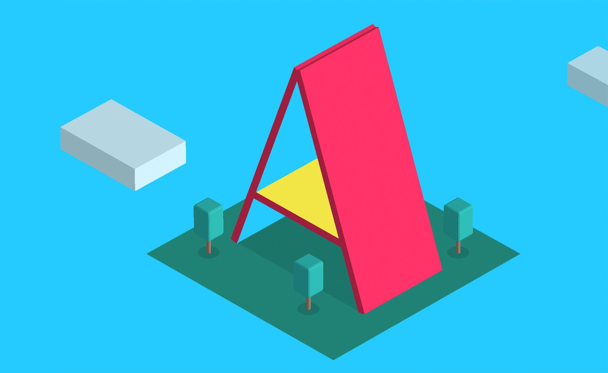 VR-Anwendungen mit Webtechnologien erstellen: Der Virtual-Reality-Baukasten für das Web